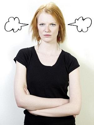 Себорейный дерматит от стресса