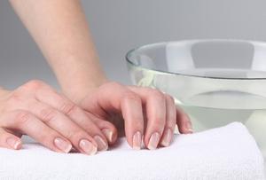 Лечебные ванночки для рук