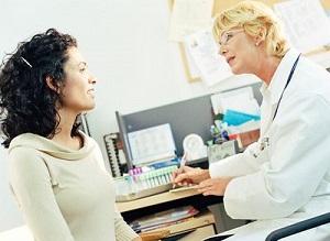 Консультация о лечении заболевания