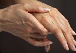Чешется кожа в области кистей рук