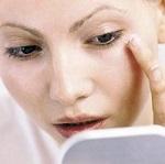 Лечение атеромы на лице