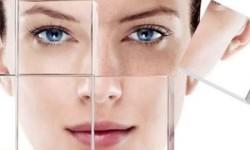 Кожа лица на четверть состоит из раковых клеток